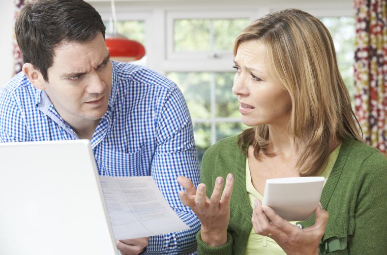 ¿Por qué no es un buen momento para endeudarse?